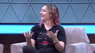 The Future of Bungie and Destiny 2 | E3 Coliseum 2019