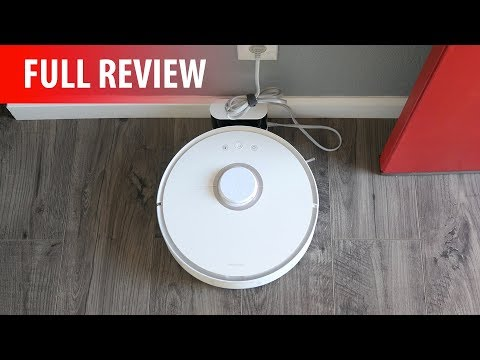 Roborock S50 2 in 1 Robot Vacuum & Mop Review – Simply Amazing!