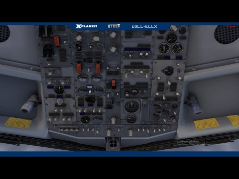 XP11 Pilot | IXEG 737 1 21 Testflug | mein erster Missed Approach