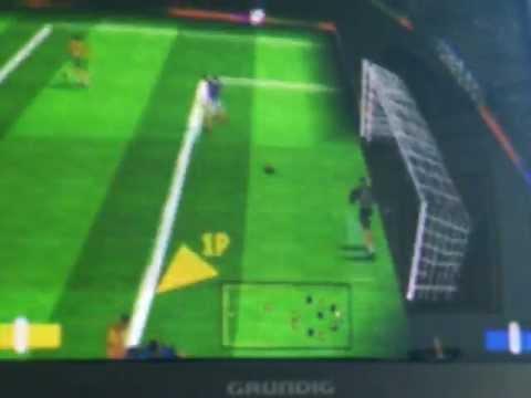 Football Madness Playstation
