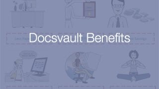 Vidéo de Docsvault