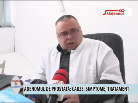 Incidenta cancerului de prostata in lume