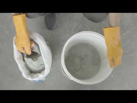 LATICRETE 252 Ag Silver Thin-Set Adhesive