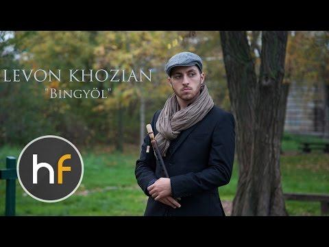 Levon Khozian - Bingyol