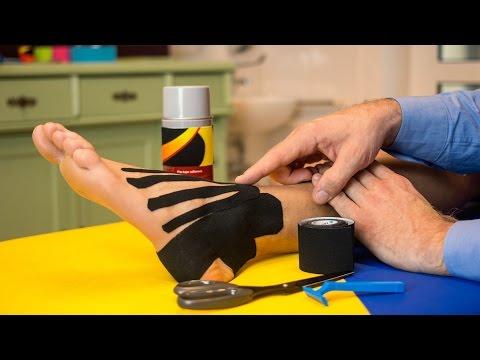 Sytin Behandlung von Kniegelenk