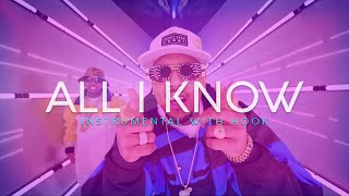 Tyga x Chris Brown Type Beat With Hook 2016 - All I Know w/Hook (Chris O'Bannon)