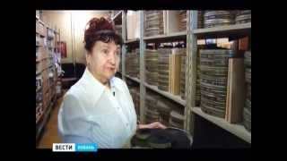 Сотрудник ГТРК Кубань приходит на работу уже 50 лет!