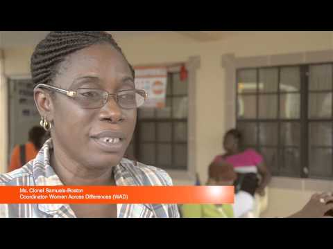 The Voices of Responsability: Teen Pregnancy in Guyana