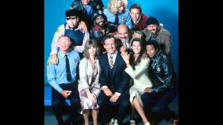 Hill Street Blues Tune Extended