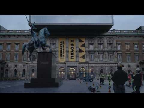 КВАДРАТ - трейлер (в кино с 7 сентября) видео