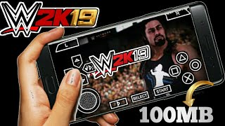 wwe 2k20 game download for android ppsspp - TH-Clip