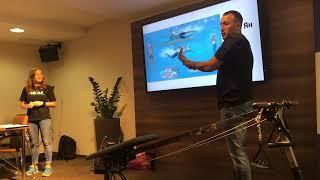 """Tristyle Education. """"Лекция 2: техника плавания кролем. Типичные ошибки и их исправление""""."""