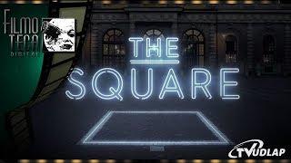 TheSquare/Lafarsadelarte|CríticaSilvestreLópezPortillo|FilmotecaDigital
