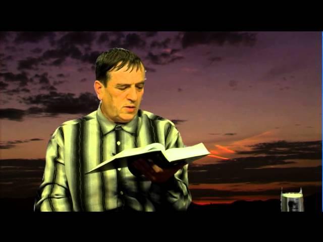 Тълкувание на Евангелието по св.ап. и ев. Марк, глава 3, Иван Николов - ППТВ