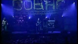 CHILDREN OF BODOM - Children Of Decadence (Graspop 2009 live)