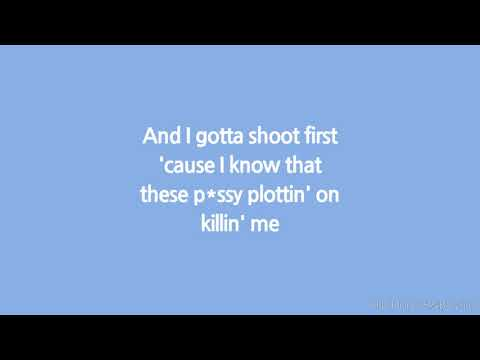 YNW Melly - Slang That Iron (Lyrics)