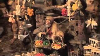 preview picture of video 'Il presepe Napoletano di Roccastrada'