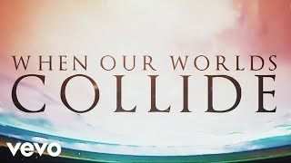 Dead By April   Our Worlds Collide (Lyric Video)