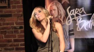 You Rock My Rodeo - Sara Beth live clip