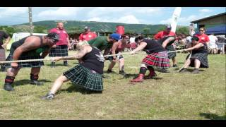 preview picture of video '5. Highlandgames in Bad Deutsch Altenburg'
