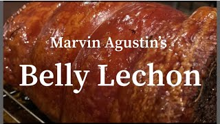 Belly Lechon, Belly Good!