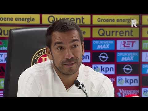 Gio: 'Ik kan Jørgensen wel gebruiken, maar hij start niet'