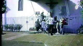 preview picture of video 'VIRGEN DE LOS DOLORES DE QUINTA NORMAL DE AVENIDA CARRASCAL'