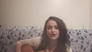 Don't dream it's Over - Open Mic week 45 Steemit Cover