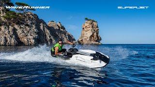 Yamaha 2021 Yamaha SuperJet: Go Super Advert