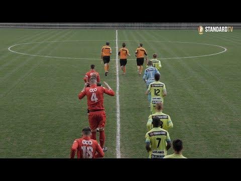 U21 / Standard - KAA Gent