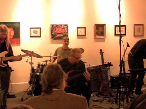 Eddy Rollin Improvisational Ensemble