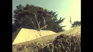 California Dreamin' - Evan Chase (Skateboarding)