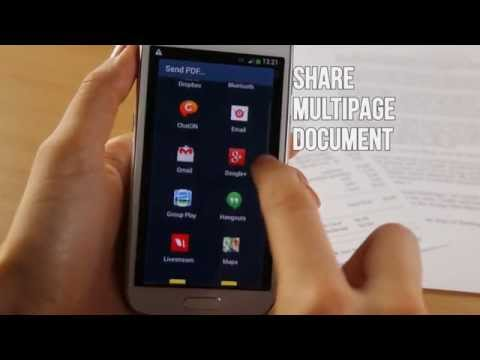 Video of PDF Scanner:Document Scan+ OCR
