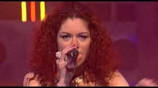 "Irma singing ""When I Get You Alone"" by Robin Thicke - Liveshow 6 - Idols season 2"