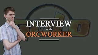 """Interview with OrcWorker at GCS Winter Finals 2017: """"You must deserve GG"""""""