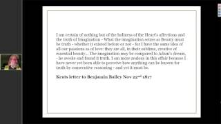 The Truth Of Imagination In The  Writings Of Lewis And Tolkien  <b>Malcolm Guite</b>
