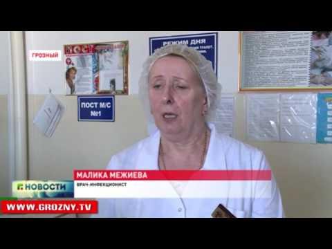 Лечение рака при метастазах в печени