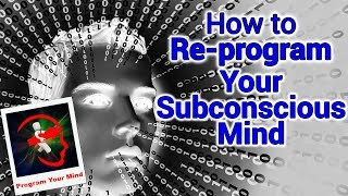 How to Re-Program Your Subconscious Mind   VED     [NLP in Hindi]