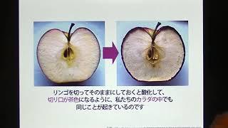 宝塚受験生のダイエット講座〜美肌を遠ざける習慣②〜酸化のサムネイル画像