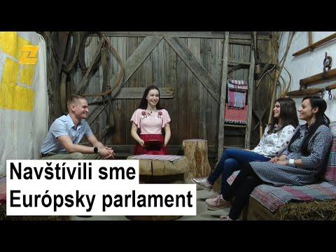 FOLKLÓR NA ZEMPLÍNE - Ľeľija