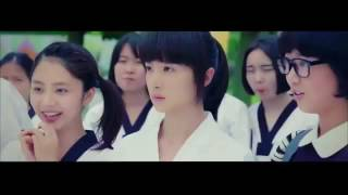 Eng Sub The Whirlwind Girl MV 旋风少女白兔MV:你是我心中的棉花糖 You're My Marshmallow Yang Yang 杨洋