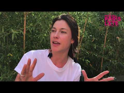 Les 3 Mousquetaires - Interview Clara Hédouin