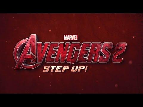 Tančící Avengers