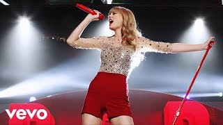 Taylor Swift - Invisible