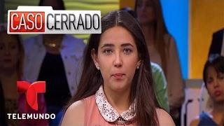Caso Cerrado   Pedophilia Scam 💘   Telemundo English