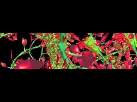 Basement Jaxx – Scars ( Visual )