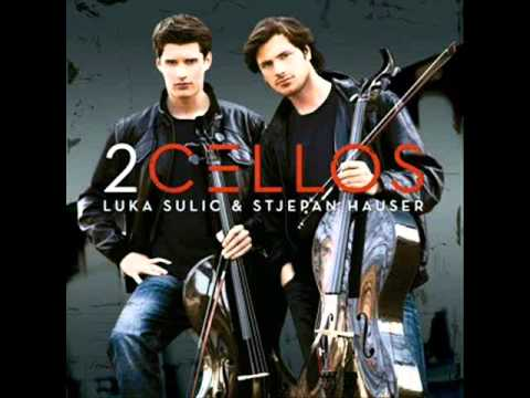 2Cellos - Human Nature (Michael Jackson)