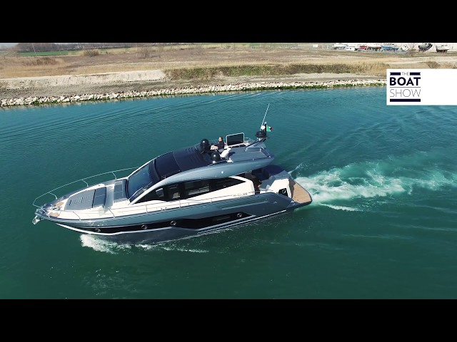 [ENG] CRANCHI E52 S - Full Yacht Review - The Boat Show