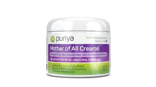 Puriya Mother Of All Creams Eczema Free Online Videos Best Movies