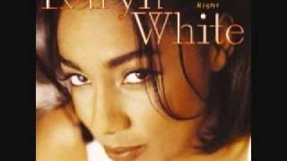 Karyn White - I'd Rather Be Alone